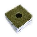 Кубик мин. вата 75х75х65