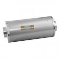 Канальный угольный фильтр Filter 500 m3 500/125mm