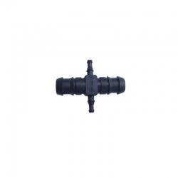 Cross Connector 16mm x 6mm
